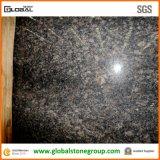 Natürlicher indischer Saphirbrown-Granit für Wall&Floor Fliesen