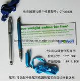 De Pen van de Banner van de douane met Sleutelkoord voor Bevordering