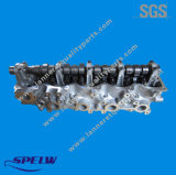 Kompletter 908845 Zylinderkopf für Mazda B2500/MPV
