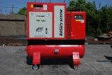 100 - 200 P-/inLuftverdichter mit Luft-Becken