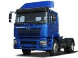 4X2 usato Shacman Tractor Truck/Trailer Truck
