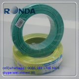 IEC 녹색 450/750V 임명 전기 철사