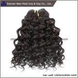 """中国16の"""" Weft人間の毛髪の女性の毛の拡張"""