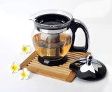 Handleの高品質Glass Tea Kettle Water Kettle Tea Pot