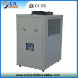 전기도금을 하는 기업 찬물 냉각장치
