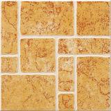 Azulejo de suelo esmaltado 400*400, azulejo de Matt (WT-1830)