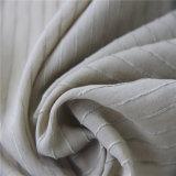 Telas de seda del telar jacquar del 100%