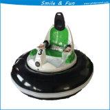 Boxauto verwendet für Kinder Tye aufblasbare Drehbeschleunigung-Zone StoßWth 12V Batterien 2PCS