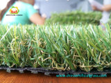 Искусственная трава для Landscaping с классическими конструкциями от фабрики