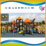 Campo da giuoco esterno attratto dei capretti poco costosi per il parco di divertimenti (A-15022)