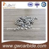 La bande de carbure de tungstène a vu des extrémités pour le bois et le prix bas de découpage