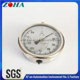 米国ゲージ低鉛シリーズ振動の試験圧力のメートル
