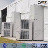 Condicionamento de ar comercial industrial da ATAC para a barraca Salão da exposição