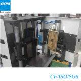 PC-PET Belüftung-pp. Plastikstahlprofil-Produktionszweig