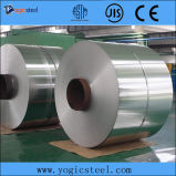 Bobine en acier/bande/feuille d'acier inoxydable de solides solubles (201, 302, 401, 420, 306…)