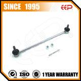 Ligação do estabilizador das peças de automóvel dos ponto de entrada e de saída para Toyota Yaris Ncp92 48820-0d020