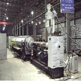 315630mm Big Size PE Processing Line