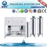 Épurateur industriel de l'eau de l'ozone de système d'osmose d'inversion d'épurateur de l'eau de RO d'épurateur de l'eau minérale