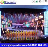 P10 het Binnen & Openlucht Volledige LEIDENE van de Kleur Scherm van Display/LED