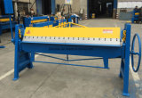 W11s 1.5 x 1300 casella & dispositivo di piegatura del manuale del freno della vaschetta