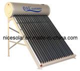 Solarwarmwasserbereiter des Druck-2014qal-Non für Fahrwerk 300L