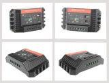 10A 12/24V Smart Controller Solar Charger Controllers (QWP-SC1024U)