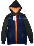 品質の女性のばねまたは秋の羊毛のジャケットかコート