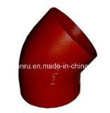 Штуцер En877/ASTM A888/DIN15922/ISO6594