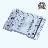 Kundenspezifischer Almuminum Anodiazed CNC-maschinell bearbeitenund drehenteil