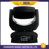 Éclairage principal mobile d'étape de la lumière RGBW DMX 108X3w de disco de DEL