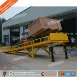 Helling van de Lading van het Dok van de Container van de Helling van de Lading van de Vrachtwagen van Ce de Draagbare Mobiele Hydraulische voor Vorkheftruck