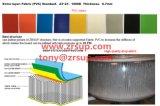 Scheda del Sup del PVC