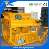 Prix de machine de brique de cavité de promotion de la marque Wt6-30 de Wante