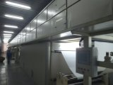 Gastroscopy白い乾燥したUltrsoundのフィルム