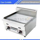 Handelsgaststätte-Geräten-Gas-flaches Drahtsieb Gpl-600