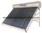Sin presión calentador de agua solar LG 300L 5