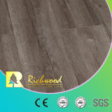 비닐 Plank 8.3mm E1 HDF White Oak Walnut Laminated Laminate Wood Flooring