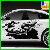 옥외 비닐 기치 차 스티커를 인쇄하는 새로운 디자인 디지털