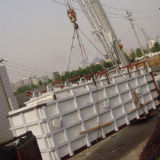 腐食、PTFEの空気予熱器の防止