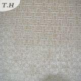 Tela contínua tingida PC da mobília do sofá (FTH31914)