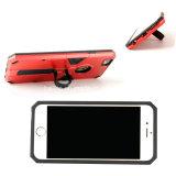 Caixa magro móvel nova do telefone de pilha da armadura de Aceesories Hybird do telefone embora para o iPhone