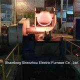 알루미늄 산업 난로