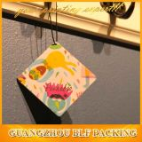 Hanging Paper Car Perfume (BLF-C055)