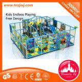 Großes Spielplatz-Labyrinth-weiche Spielplatz-Innenspiele für Einkaufszentrum