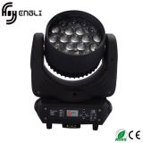 lumière principale mobile de lavage de 19PCS 15W 4in1 DEL (HL-004BM)