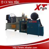 RAM automático de la prensa dos de China Xtpack para comprimir la película plástica