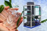 Съестной и прозрачный создатель льда пробки с системой управления PLC Сименс (5 тонн)