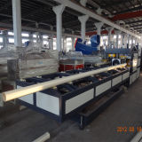 máquina de la protuberancia del tubo de 16-630m m para el tubo del PVC