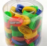 Sharpener de lápis plástico novo encantador do fornecedor do escritório