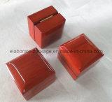 Коробка ювелирных изделий изготовленный на заказ венчания деревянная